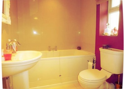 Bathrooms | Woodfield Builders