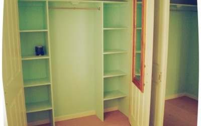 Built in Wardrobes|Woodfield Builders