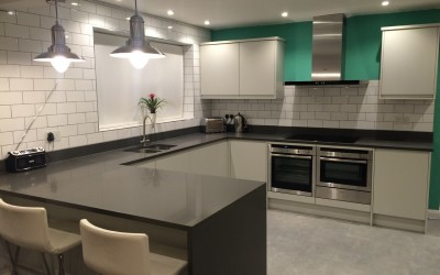 Kitchen | Woodfield Builders
